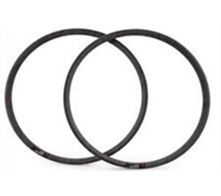 700c 20mm clincher carbon bike rim,23mm V shape